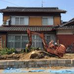 岐阜市施工例|外周り丸ごとリフォーム