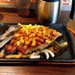 いきなりステーキの国産サーロインステーキ
